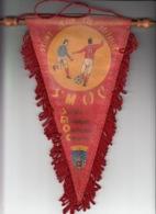 GRAND FANION FOOTBALL - SAINT JEAN DE BRAYE S.M.O.C. Société Municipale Omnisports Culturelle - Andere