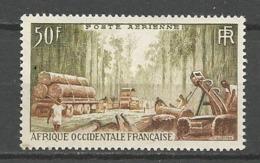 AEF PA  N° 18 NEUF** SANS CHARNIERE / MNH - A.O.F. (1934-1959)