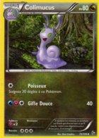 Carte Pokemon 73/106 Colimucus 80pv 2014 - Pokemon