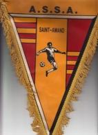 GRAND FANION FOOTBALL - A.S.S.A. SAINT AMAND - Andere