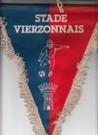 GRAND FANION FOOTBALL - STADE VIERZONNAIS VIERZON - Autres