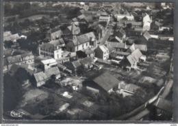 Carte Postale 59. Bruille-lez-Marchienne  Vue D'avion  Très Beau Plan - France