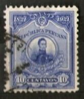 PERÙ-Yv. 194-N-12463 - Peru