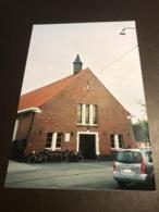 Harelbeke - Kerk Kapel OLV Koningin - Lugares