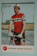 CYCLISME: CYCLISTE : ERCOLE GUALAZZINI - Ciclismo