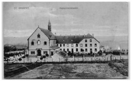 ST INGBERT  KAPUZINERKLOSTER - Saarpfalz-Kreis