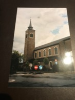 Harelbeke - Kerk Sint Jozef Arbeider - Lieux
