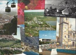 A SAISIR - Gros Lot De 1400 CPM / CPSM Donc 300 Format CPA - Postkaarten