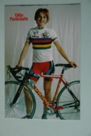 CYCLISME: CYCLISTE : EDITA PUCINSKAITE - Cyclisme