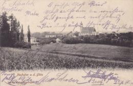 Neuhofen An Der Ybbs * Gesamtansicht * Österreich * AK1433 - Amstetten