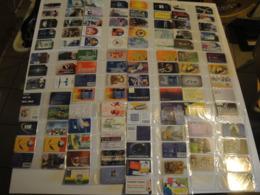 175 Phonecards From Lituania - Litauen