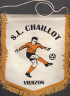 GRAND FANION FOOTBALL - S.L. CHAILLOT VIERZON - Autres