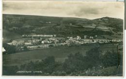 Abercrave (Brecknockshire) 1953; Abercrave Lower - Circulated. (Zenith Series) - Sonstige