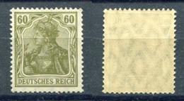 Deutsches Reich Michel-Nr. 147 Postfrisch - Nuovi