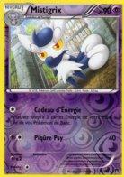 Carte Pokemon 59/122 Mistigrix 90pv 2016 Reverse - Pokemon