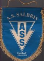 GRAND FANION FOOTBALL - A.S. SALBRIS ASS FOOTBALL 14 Avril 1910 - Andere