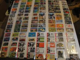 171 Phonecards From Estonia - Estland