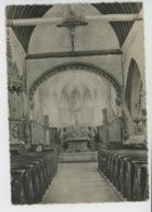 HARCOURT - Intérieur De L'Eglise (1952) - Harcourt