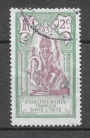 1922 : Type De 1914 : N°49 Chez YT. (Voir Commentaires) - India (1892-1954)
