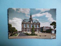 IVRY SUR SEINE  -  94  -  La Mairie  -  Val De Marne - Ivry Sur Seine