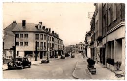 08 - RETHEL - Rue Colbert - Cpsm Ardennes - Rethel