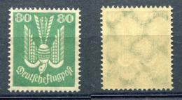 Deutsches Reich Michel-Nr. 214 Postfrisch - Nuovi