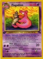 Carte Pokemon 43/62 Flagadoss 60pv 1995 Wizards - Pokemon