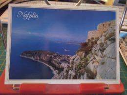 149143 HELLAS GREECE GRECE NAFPLIO - Grecia