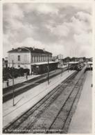 Calabria - Catanzaro - Santa Eufemia - Stazione Ferroviaria Su Linea SA - R.C. - (Treno Locale X Linea Interna) - - Catanzaro