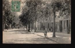 CPA.....52//133...SAINT DIZIER - France