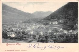 Gruss Aus Chur - Suisse