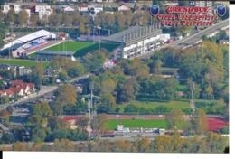 STADE RUGBY FOOTBALL PIERRE LESDIGUIERES BACHELARD GRENOBLE  ESTADIO - STADIUM STADIO - Rugby