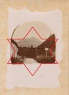 Photo Années 1900 VILLAR D'ARENE - La Grave, Sortie Du Tunnel (A214) - Autres Communes