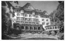 Parkhotel Weggis - LU Lucerne