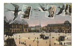 Lille: La Place - Lille
