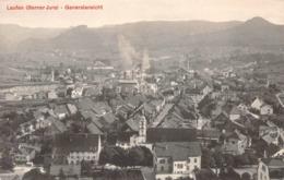 Laufen Berner Jura Generalansicht - BE Berne