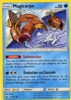 Carte Pokemon 17/111 Magicarpe 30pv 2017 - Pokemon