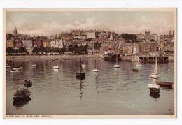 329 - GUERNSEY - Albert Dock - St Peter Port - Guernsey
