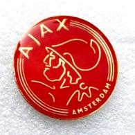 Pins/badges-quality,new -  A F C  AJAX - NETHERLAND. - Calcio