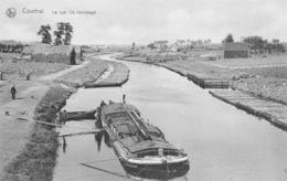 La Lys Le Rouissage - Courtrai - Kortrijk - Kortrijk