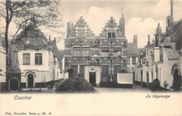 Le Béguinage - Courtrai - Kortrijk - Kortrijk