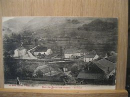 BAN De LAVELINE - Other Municipalities