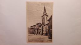 1920 - Fiume - Piazza Del Duomo - Altre Città