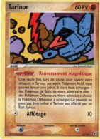 Carte Pokemon 42/107 Tarinor 60pv 2005 - Pokemon
