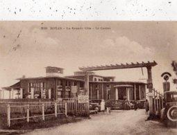 ROYAN LA GRANDE COTE LE CASINO - Royan