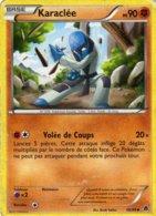 Carte Pokemon 59/98 Karaclee 90pv 2011 - Pokemon