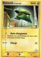 Carte Pokemon 53/95 Dynavolt 50pv 2005 - Pokemon