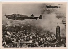 MESSERSCHMITT ME110 - 1  - NON VIAGGIATA - 1939-1945: 2nd War