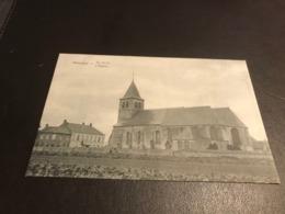 Heestert Zwevegem - De Kerk - - Zwevegem