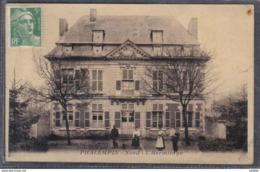 Carte Postale 59. Phalempin Villa L'Hermitage   Trés Beau Plan - France